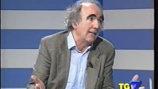 1997 – Vittorino Andreoli intervisatato da Annarita Incerti a TG7