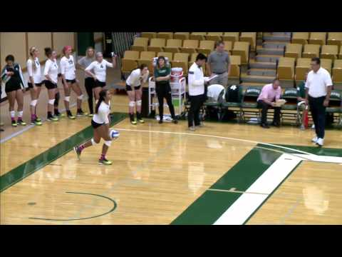 NCAA DI Women's Volleyball: University of Missouri-Kansas City at Utah Valley University