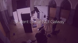 Student Life at NUI Galway