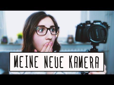 UNBOXING - neue Kamera und Klamotten