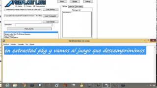Instalar juegos Gratis en Ps3 sin Piratear (Pexploit) PS3 NO PIRATA OFW 4.80