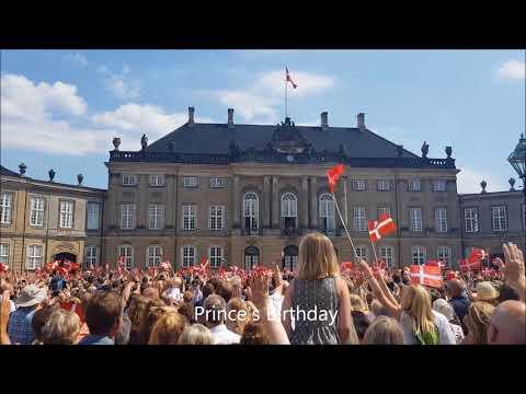 COPENHAGEN - Erasmus Travel in Copenhagen, Denmark