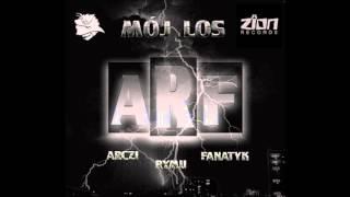 Arczi A.R.F(SZAJKA)-Tak sie zaczelo.(prod.Wowo)