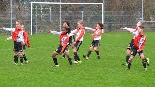 Feyenoord - De Graafschap o10 | Goals