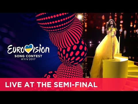 Timebelle - Apollo (Switzerland) LIVE at the second Semi-Final