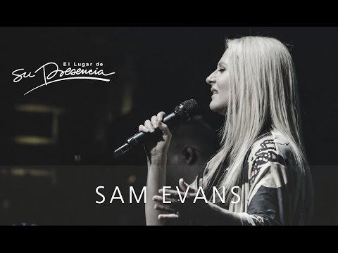 Sam Evans - 20 Noviembre 2016