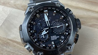 G-shock MR-G MRG-G1000D-1ADR