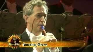 AMAZING GRACE & AULD LANG SYNE-ANDRE RIEU-BERLIN ORCHESTRA