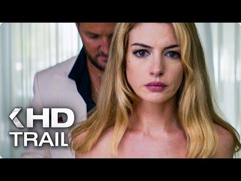 SERENITY Trailer (2018)