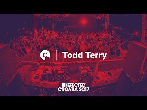 Todd Terry @ Defected Croatia 2017 (BE-AT.TV)