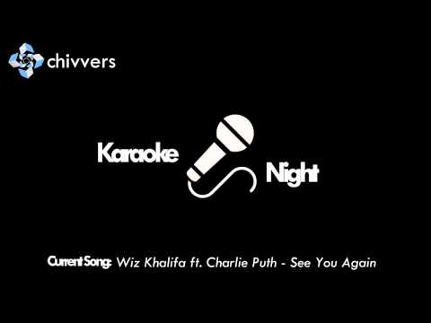 【vR】Karaoke Night Episode 1