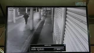 Publication Date: 2019-01-13 | Video Title: 美林邨商場辦館被淋油