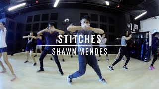 Stitches (Shawn Mendes) | Deo Choreography