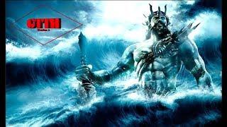 Thần thoại Hy Lạp: Cuộc chiến giữa các vị thần