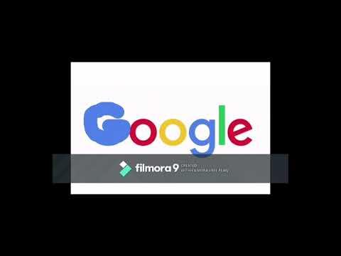 Google Logo Bloopers 1-10