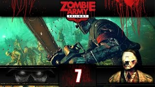 Zombie Army Trilogy - СТРАШНАТА БИБЛИОТЕКА! - Episode Four - Част 7