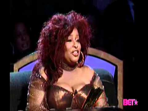 Faith Evans -  What Cha' Gonna Do For Me? - An Evening of Stars Tribute to Chaka Khan