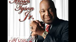 """Moses Tyson, Jr. """"My Soul Says Yes"""" NEW CD Music 2 Remastered ..."""