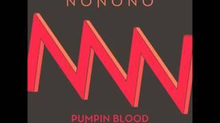Pumpin Blood (The Jane Doze Remix) by NONONO