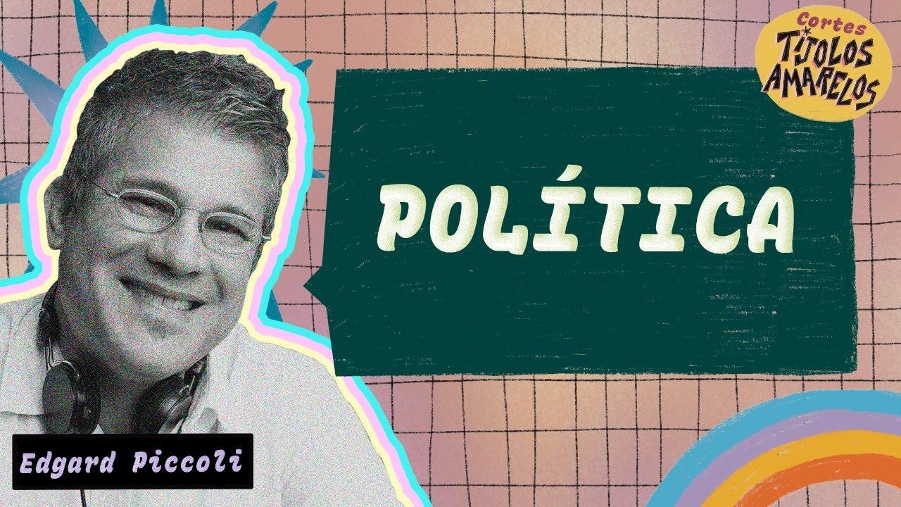 Política com Edgard Piccoli | Cortes Podcast da MariMoon