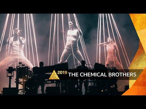 The Chemical Brothers - Galvanize (Glastonbury 2019)
