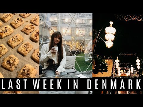 Last Week In Copenhagen