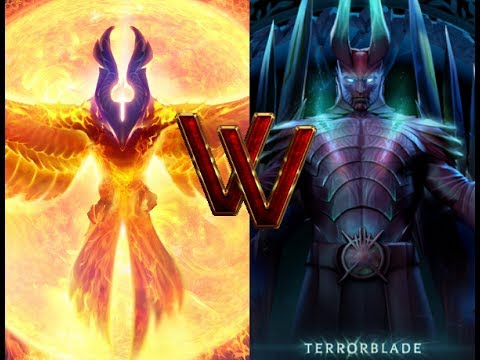 Terrorblade - DotA2 Guide » Freetoplaymmorpgs