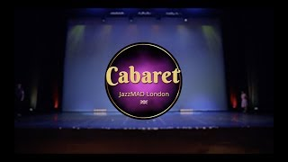 Savoy cup 2018 - cabaret - jazzmad london