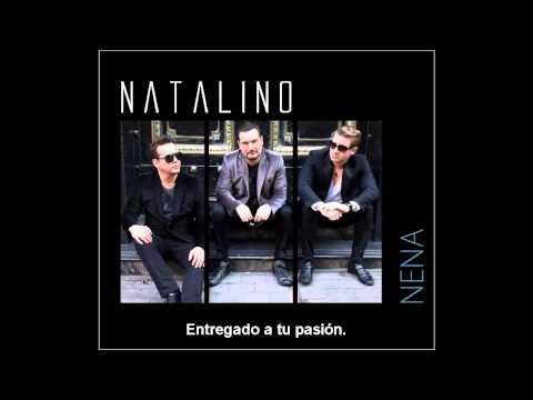 Natalino - Te he visto Subtitulado