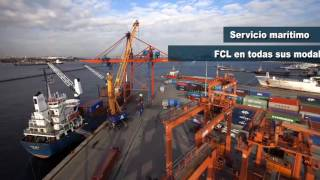 Video Corporativo Airmar transportes internacionales
