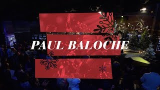 Paul Baloche - For Unto Us Christmas Worship Live From London