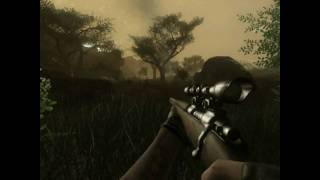 Far Cry 2 gameplay full specs