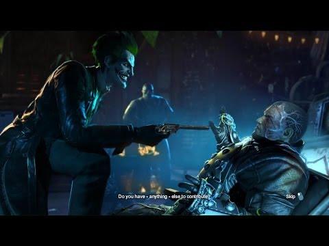 Let's Play Batman: Arkham Origins 040 - The Gotham Royal Hotel