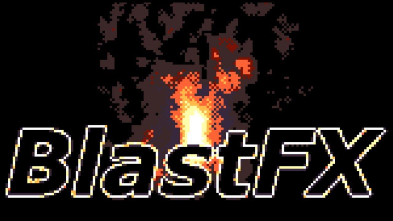 BlastFX -- Particle FX Software