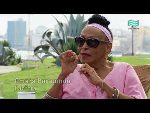 Cantoras: Omara Portuondo (capítulo completo) - Canal Encuentro