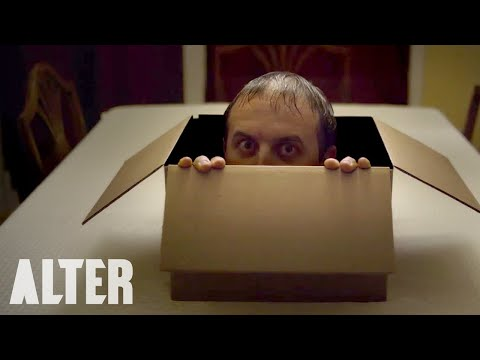 """Horror Short Film """"Other Side of the Box"""" 