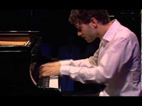 Adam Laloum - Schumann : Davidsbündlertänze, Op.6