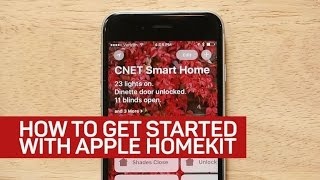 Get an Apple smart home in a few simple steps