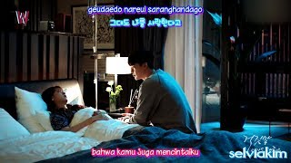 [MV] Park Bo Ram - Please Say Something, Even Though It Is A Lie (W OST Part.2) Mp3