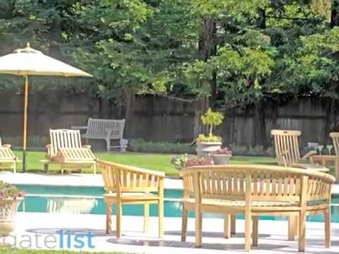 Toms Outdoor Furniture Redwood City CA YouTube - Patio furniture redwood city