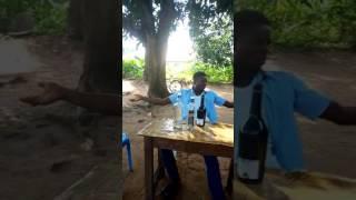N-POWER Nigeria Awareness By Akwa Ibom Corps Members
