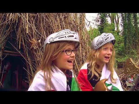 Arlekin - Cours d'italien pour enfant -  Gli ottimisti