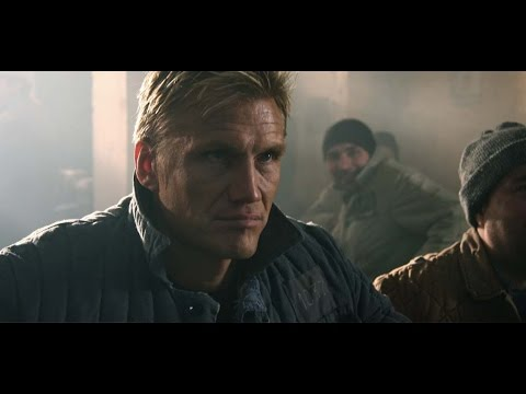 Direct Contact (2009) Trailer Dolph Lundgren and Michael Paré