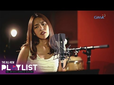 Playlist: Aicelle Santos – Be With You (The Rich Man's Daughter theme song)