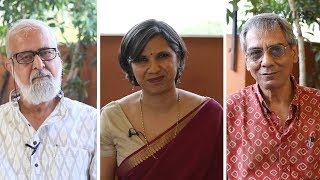 Wide Angle, Episode 07: Taj Mahal and  the Communalisation of Indian Cultural Heritage