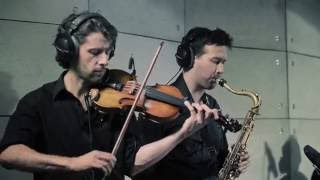 Triogenic - FORTET Live Recordings