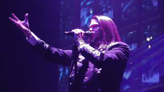 Trans-Siberian Orchestra 12 / 30 / 17: 2 - The Lost Christmas Eve -Columbus,OH 3pm Dustin Brayley TSO
