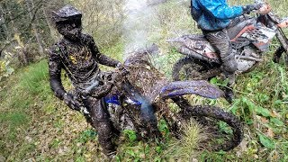 MUD Boys Messing Around - Enduro