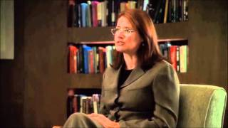 The Sopranos: 2x07 D-Girl - Tony and Dr. Melfi talk about Existentialism (HD 1080p)