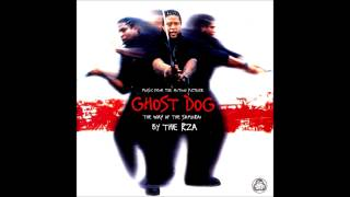 Ghost Dog: The Way Of The Samurai (OST) by The RZA (Japan Import Version) [FULL ALBUM]